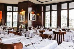 Restaurant Bar Helvetia