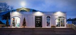 Valhalla Living Concept Store