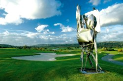Amirauté Golf
