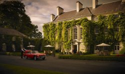 Mount Juliet Estate Kilkenny