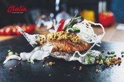 Giulia - Italian Food & Bar