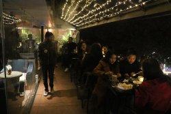 The Temple Restaurant & Bar