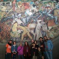 Walking Tours Mexico Aztlan