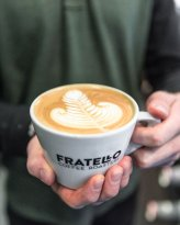 ‪Fratello Coffee‬