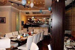 Hotel's Restaurant