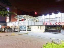 Ibis London Hotel Heathrow
