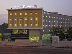 Hotel Caspia Pro Pune Pimpri