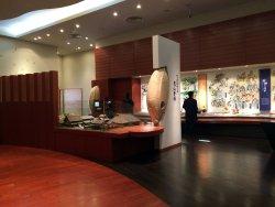 Denkoku No Mori Yonezawa City Uesugi Museum