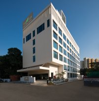 The Fern An Ecotel Hotel Vadodara