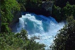 Huka Falls tracks