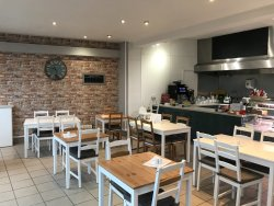 Frankies Cafe