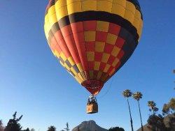 Karoo Ballooning