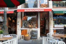 BourgonDish