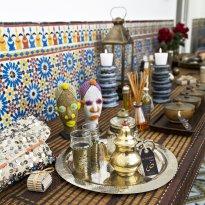 Le Comptoir Oriental by Madada
