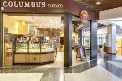 Columbus Cafe & Co Bois Senart Cesson