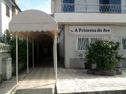 Residencial a Princesa do Ave