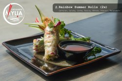 MYLIA Vietnamese Fusion Grill