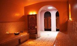 The Moroccan Spa