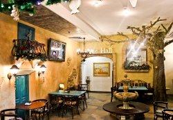 Artel Gallery Cafe