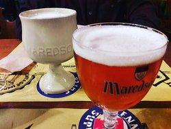 Birra Maredsous