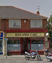 Redlands Cafe