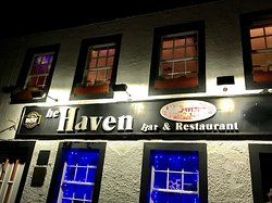 The Haven Bar and Restaurant
