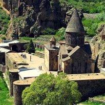 Gegard Monastery
