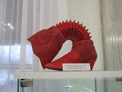 Museum Garmoni Deda Filimona