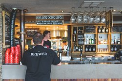 4 Pines Brew Pub