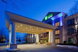 Holiday Inn Express Hagerstown