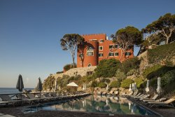 Mezzatorre Resort and Spa