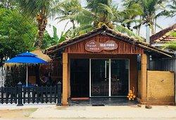 Grill Hut Ahangama