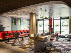 Ibis Hotel Saint Quentin en Yvelines Vélodrome