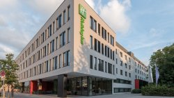 Holiday Inn Munich - Westpark