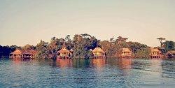 Tatai Riverfront Resort