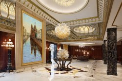 Lotte Hotel Saint Petersburg