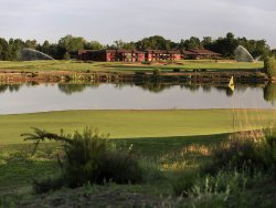 Golf du Médoc Resort