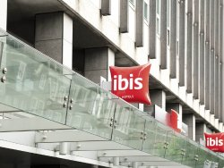 Ibis Den Haag City Centre