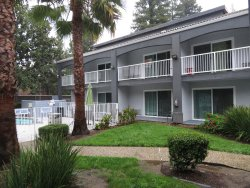 Rooms have patios or balconies