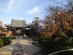 Hosenji Temple