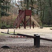 Waldspielpark Heinrich-Kraft-Park