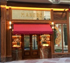 Bar Manero Tapas Delicatessen