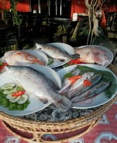 Fish and Thai Restaurant