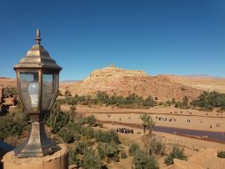 Morocco Easy Tours