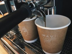 HAVE CAFE'