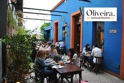 Oliveira Cocina de Herencia