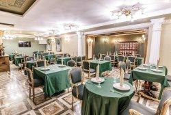 Restaurant Aleksandrovskiy