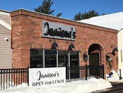 Jamison's