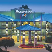 Accent Inn Burnaby