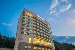 Four Points by Sheraton Cuenca